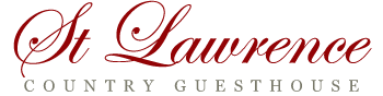 St Lawrence County Guest House